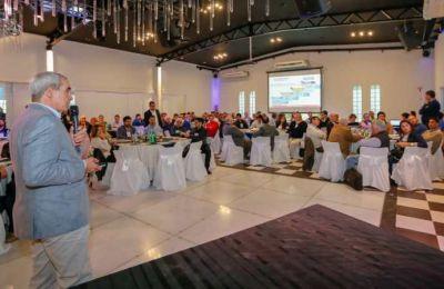 Cervecería y Maltería Quilmes realizó la segunda Jornada de Negocios para PyMES locales junto al Ministerio de Producción y Trabajo de la Nación