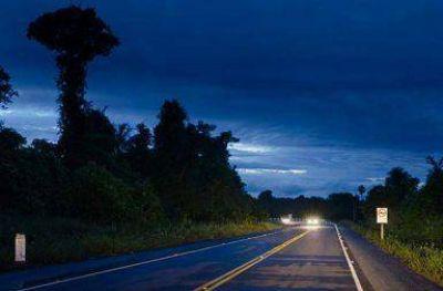 Buenas prácticas para la adaptación de las carreteras al clima