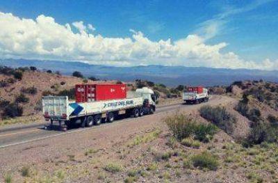 Cruz del Sur aumenta su frecuencia a Neuquén