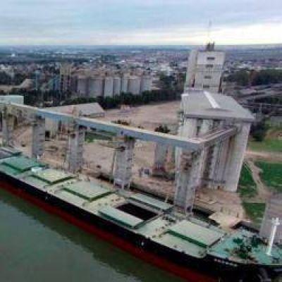 Bahía Blanca baja las tasas para insumos petroleros