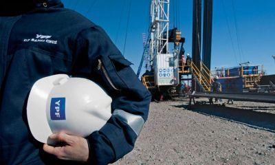 YPF informa el próximo pago de Obligaciones Negociables