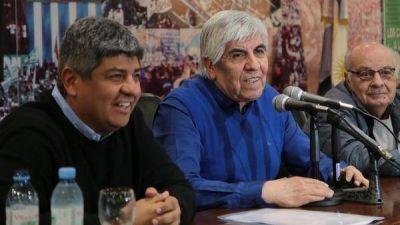 La UIF puso en la mira a los Moyano por una cuenta en el exterior con 30 millones de dólares