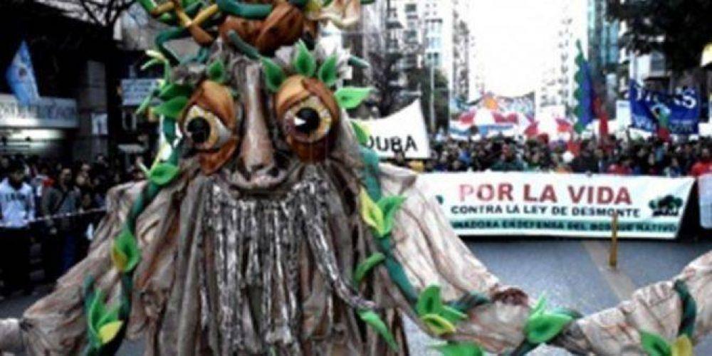 Se creó el Sindicato de Trabajadores Protectores Ambientales