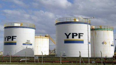 YPF estaría negociando venta de unidad eléctrica a fondo de Asia