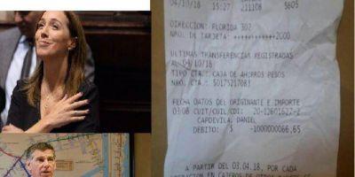 Otro escándalo millonario golpea a Vidal: trabajadores del Astillero van a la Justicia por movimientos exorbitantes en la cuenta bancaria del interventor