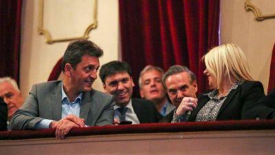 El peronismo no K explora una fusión en el Congreso pero surgen recelos