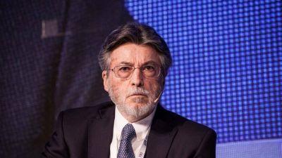 Alberto Abad regresa a la AFIP como asesor