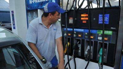 Estaciones de servicio denuncian a tarjetas de crédito por las altas comisiones