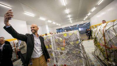 Dujovne le frena los nuevos PPP a Dietrich