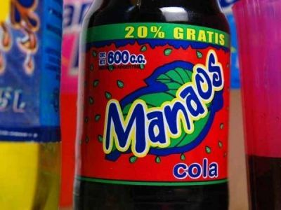 Y ese día llegó: cuando Manaos logró derrotar al gigante Pepsi
