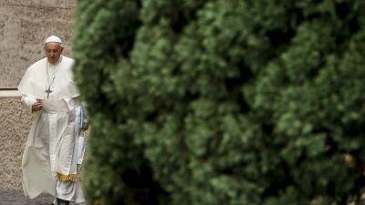 El Papa: me preocupan más los demonios educados que los demonios de exorcista
