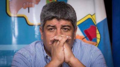 La Justicia define el pedido de detención de Pablo Moyano