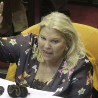 El oficialismo deja sola a Carrió en su embestida contra Garavano