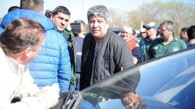 Quién es el juez que debe definir el pedido de prisión de Pablo Moyano