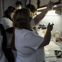 Argentina tiene una de las tasas más bajas de enfermeros de la región y buscan duplicarlos para 2020