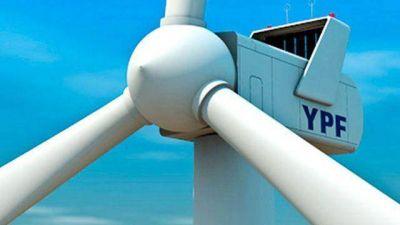 YPF irrumpe en el negocio de la energía eólica y avanza con inversiones por u$s2.000 millones en renovables