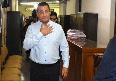 Cloacas del Butaló: piden el procesamiento de Larrañaga