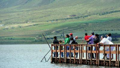 """Escasez de agua potable en El Mollar: """"con el boom turístico se va a resentir el sistema"""""""