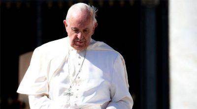 El Papa Francisco denuncia la falta de voluntad política para acabar con el hambre