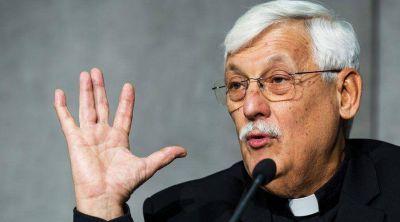 Superior General de los Jesuitas: El Papa no es el jefe de la Iglesia universal