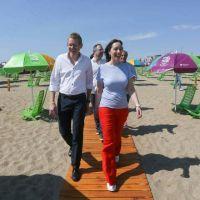 El miércoles definirán la nueva campaña turística para Mar del Plata