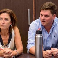 Los marplatenses Cheppi y Alejandra Martínez abandonaron sus bloques en la Cámara de diputados