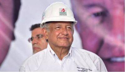 Presidente electo de México dice que su país dejará de exportar petróleo