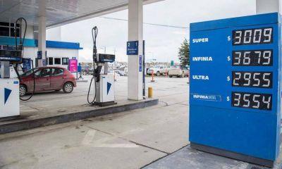 Se desmadró la situación en las zonas con precios diferenciados de combustibles