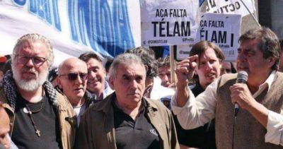 Fuera del triunvirato, Schmid convoca a marchar contra el Presupuesto con aliados de llegada al Vaticano