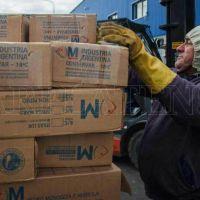 En la ciudad, el Gobierno impulsará un plan de exportación para Pymes