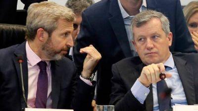 El Gobierno se volvió a reunir con la oposición por el Presupuesto y avanza la aprobación del consenso fiscal