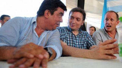Los intendentes de la provincia cierran un acto con Máximo y pegan el faltazo a Tucumán