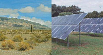 Semáforo climático: luz roja por menos suelos y tropicalización, verde en energías renovables