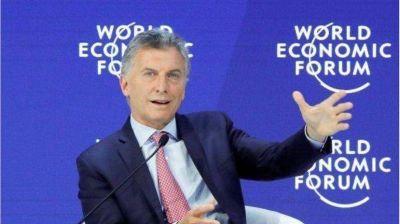 Macri inaugura un parque eólico de YPF en Comodoro Rivadavia