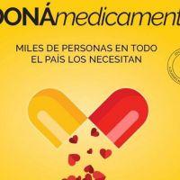 Comienza la Campaña Nacional de Recaudación de Medicamentos ¿cómo colaborar?