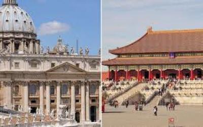 La diplomacia del arte, un paso concreto del Vaticano y China