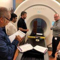 La ATILRA se apresta a inaugurar su Centro Oncológico en Sunchales