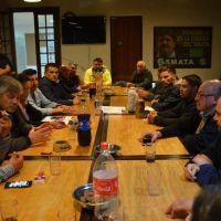 La Multisectorial Sindical Zárate-Campana prepara un Cabildo Abierto para noviembre en defensa del trabajo y la dignidad de la clase trabajadora