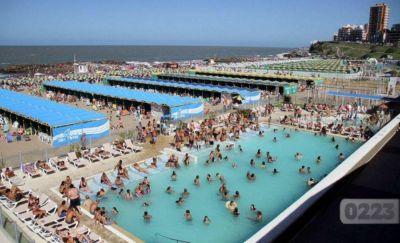 Entretelones de la reunión para lograr que Mar del Plata tenga una temporada exitosa