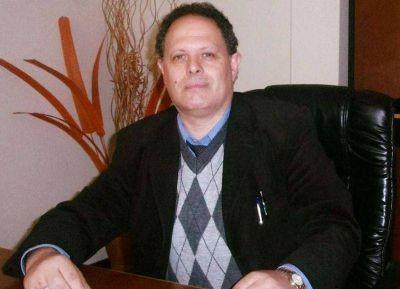 Desde Compromiso Federal, Martín Orlando trabaja en la unidad del PJ