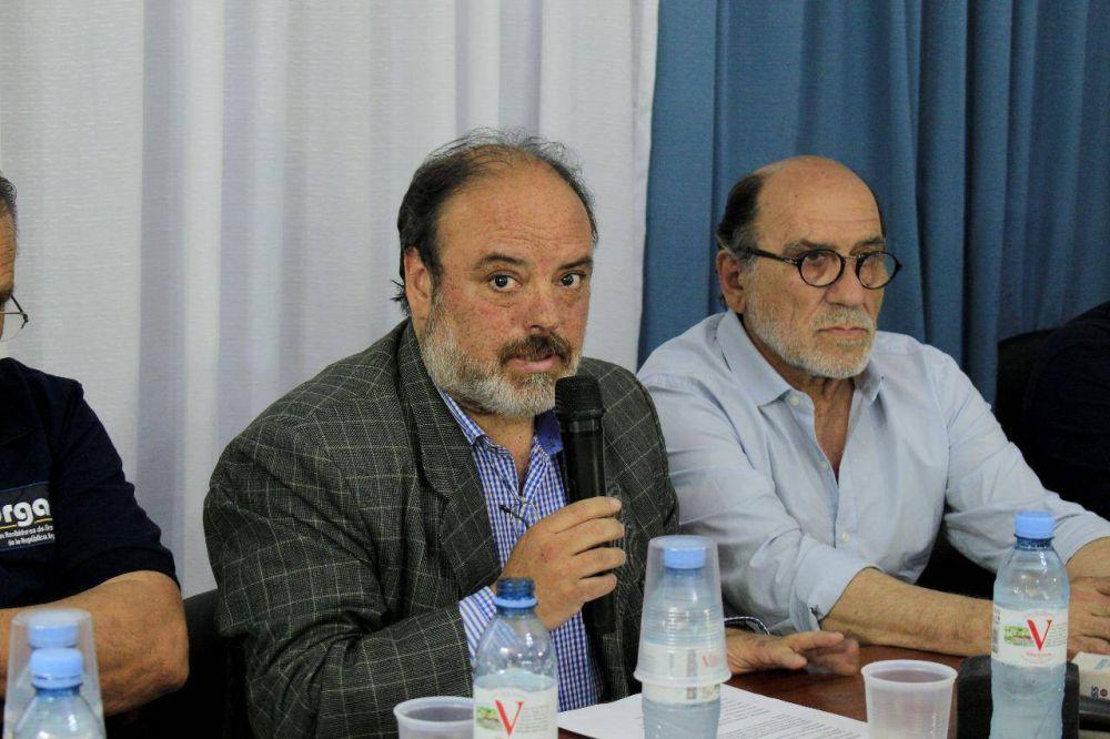 Urgara denunció la falta de controles en la actividad granaria