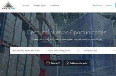 ARLOG lanza nueva plataforma laboral
