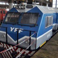 La licitación del tren a Vaca Muerta se posterga hasta 2019