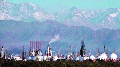 Por la suba del dólar y el petróleo crecen 29 % las regalías en Mendoza