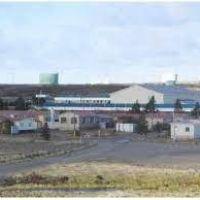 YPF informó que se logró controlar derrame de petroleo en la Planta de Cullen