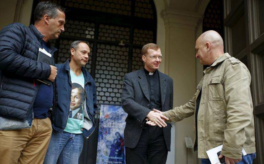 Abusos: «En la Iglesia ya no existen intocables»