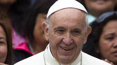 El Papa comparte sus tres pasajes favoritos de la Biblia
