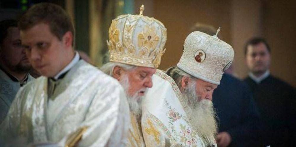 Las claves del cisma entre las iglesias ortodoxas de Moscú y Constantinopla