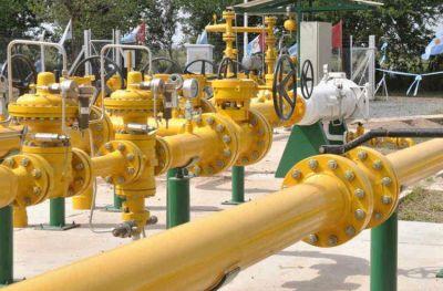 """Nación afirma que el gasoducto """"se terminará"""" en abril"""