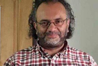 Se lanza Roberto Gomez como candidato a Intendente del PJ